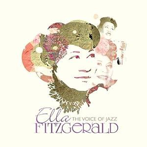 Ella Fitzgerald: The Voice Of Jazz [10 CD Box Set]