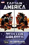 img - for Captain America, Vol. 1: Winter Soldier Ultimate Collection book / textbook / text book