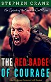 Image of The Red Badge of Courage: Color Illustrated, Formatted for E-Readers (Unabridged Version)