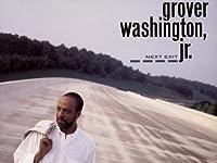 「テイク・ファイブ {take five}」『グローヴァー・ワシントン・ジュニア {grover washington jr}』