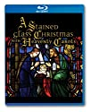 A�Stained�Glass�Christmas�with�Heavenly�Carols�(Widescreen) [Blu-Ray]
