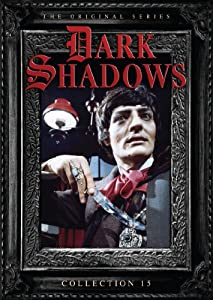 Dark Shadows Collection 15 by Mpi Home Video