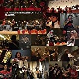 Ciao! THE MOONRIDERS LIVE at NAKANO SUNPLAZA HALL  2011.12.17 CD & MORE...