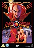 Flash Gordon packshot