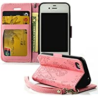 4S Case,4S Cover,case For 4s,for 4s Case,iPhone 4 Case,iPhone 4S Case,iPhone 4 Cover,iPhone 4 Leather Case,iPhone... - B00XVVNRXW