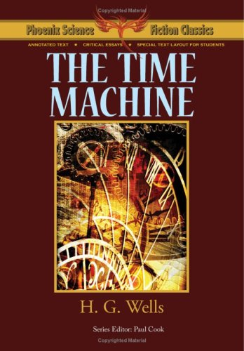 what is the message of the time machine