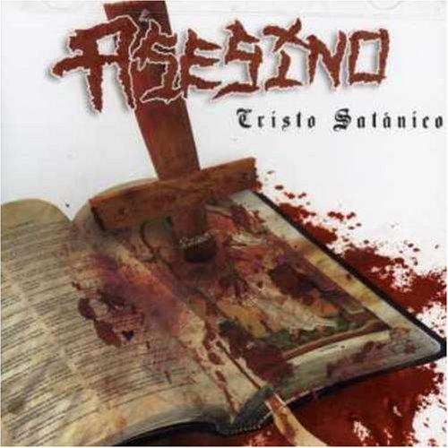 Asesino - Cristo Satanico - Zortam Music