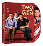 Two & A Half Men: Complete First Season (4pc) [DVD] [Import]
