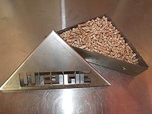 Smokin Wedgies - Stainless Steel from Lumber Jack