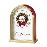Howard Miller Carols of Christmas II�� Table Clock 645-424