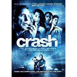 Crash Season 1