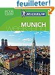 Munich : Avec un plan d�tachable
