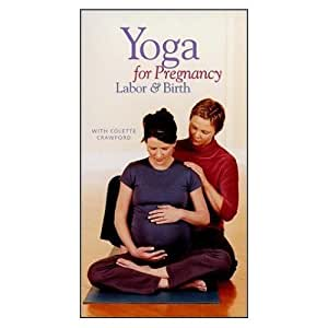 Yoga for Pregnancy, Labor & Birth