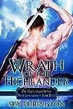 Wrath of the Highlander (The MacLomain Series: Next Generation, Book 3)