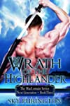 Wrath of the Highlander (The MacLomai...