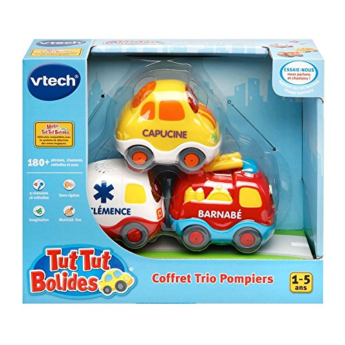 vtech-cofanetto-3-pezzi-machina-ambulanzia-autopompa