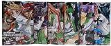 学園黙示録HIGHSCHOOL OF THE DEAD 1-6巻コミックセット (角川コミックス ドラゴンJr.)