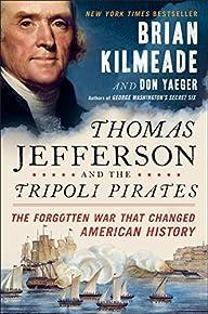Thomas Jefferson and the Tripoli Pira…