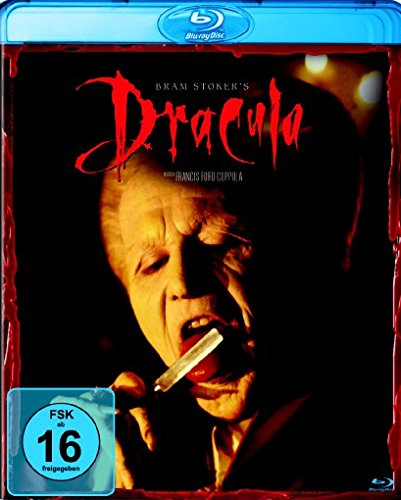 Bram Stoker's Dracula [Blu-ray] [Deluxe Edition]