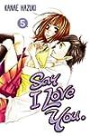 Say I Love You. 5 (EBK)