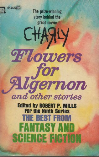 flowers for algernon study guide answers