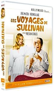 VOYAGES DE SULLIVAN [Édition remasterisée]