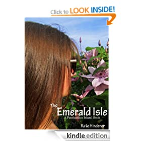 The Emerald Isle (Fascination Island)