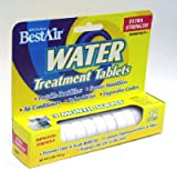 BestAir 2HT Humidifier Water Treatment Tablets (12 Pack)