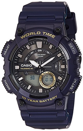 Casio-Youth-Combination-Analog-Digital-Black-Dial-Mens-Watch-AEQ-110W-2AVDFAD208
