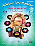 img - for Jukebox Time Machine: A Presentation of Hits Through the Decades for 2-Part Voices (Kit), Book & Enhanced SoundTrax CD book / textbook / text book