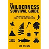 The Wilderness Survival Guide: The Practical Skills You Need for the Great Outdoorsby Joe O'Leary