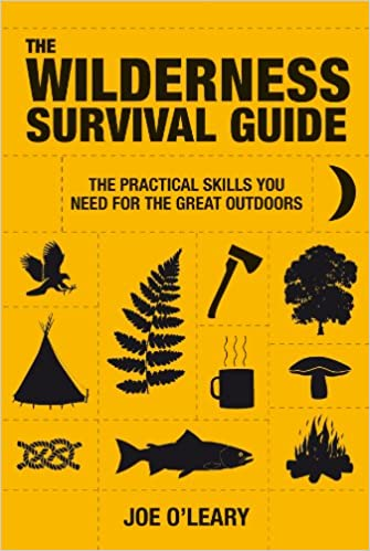 Wilderness survival guide ad&d