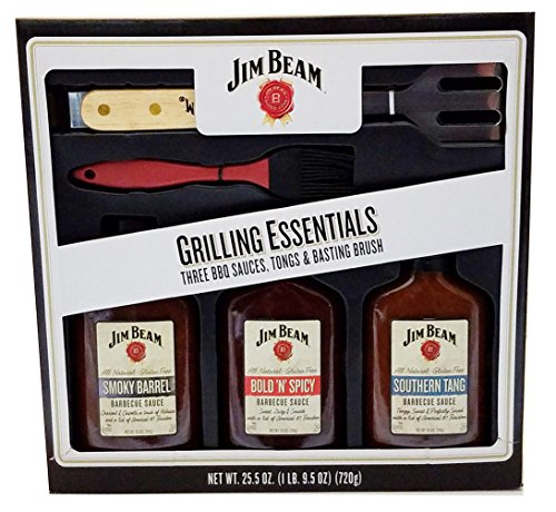 jim-beam-grilling-essentials-three-bbq-sauces-tongs-and-basting-brush