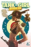 img - for Tank Girl Gold #1 (of 4) Cover B by The Black Frog book / textbook / text book