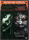 The Grudge / The Grudge 2 (Unrated Director's Cut) DVD