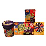 Candy Stocking Stuffers for Kids - Jelly Belly Bean Boozled 3 Pc Gift Set - Ready for Giving or Drop In A Stocking!
