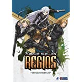 Chrome Shelled Regios: Part One ~ Brina Palencia