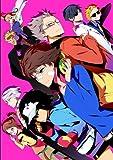 TVアニメ『ハマトラ』キャラクターファイルシリーズ file 1 ナイス