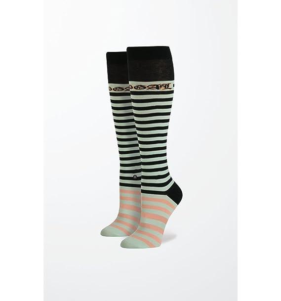 Stance Womens X Rihanna Candy Bars Boot Socks