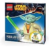 LEGO Star Wars Yoda Torch and Nightlight