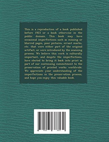 Theorie Mathematique de La Chaleur; - Primary Source Edition