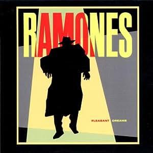 Ramones Pleasant Dreams Amazon Com Music
