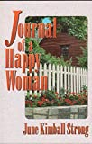 img - for Journal of a happy woman book / textbook / text book