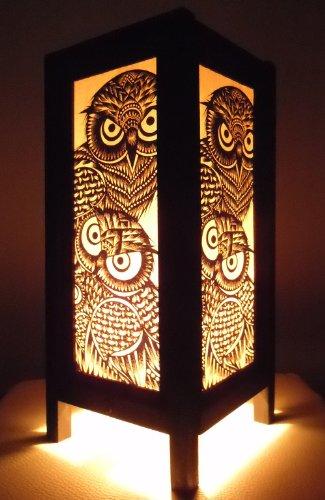 rare-asie-thai-lampe-de-tables-bouddha-style-chevet-classique-nuit-hibou-par-thailande