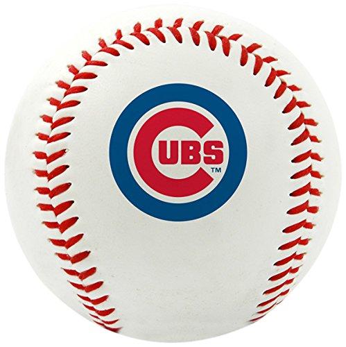 Chicago Cubs Baseball 0715099124086/
