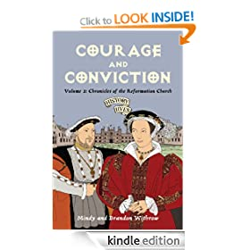 Courage and Conviction (History Lives)