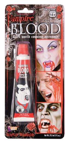 Vampire Blood Tube - 1