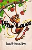 Who Loves? (0551008369) by Palmer, Bernard