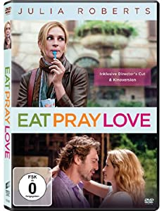 Eat, Pray, Love [Director's Cut]