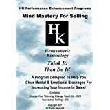 Mind Mastery For Selling (DVD & CD) ~ Aries International